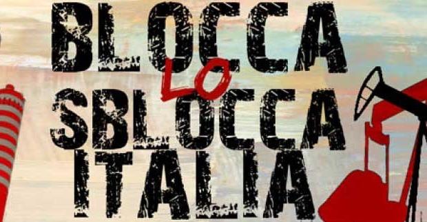 7-8-9 settembre mobilitazioni contro l'ondata inceneritorista di Renzi