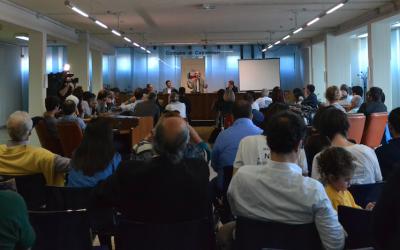 Capannori: premiazione aziende italiane verso Rifiuti Zero al meeting Europe Zero Waste