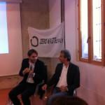 Assessore Pierfrancesco Maran, Rossano Ercolini